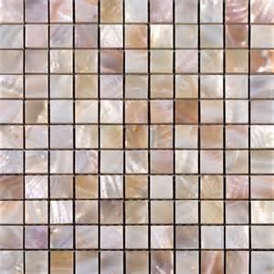 mosaic kitchen tiles for backsplash seashell tiles of pearl backsplash square mosaic