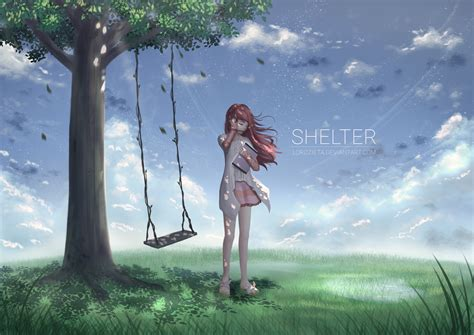 Shelter Anime Wallpaper - shelter hd wallpaper background image 3508x2480 id