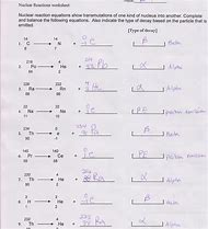 Best Radioactive Decay - ideas and images on Bing   Find what you'll ...