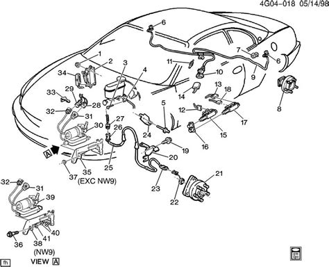 Supercharged Buick Riviera Wiring Diagram 1997 buick riviera supercharger belt diagram