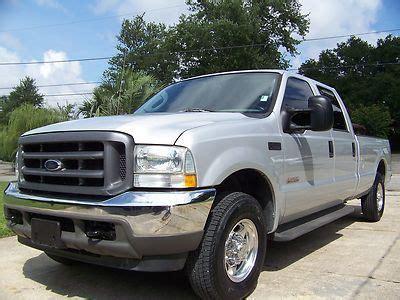 sell   ford  super duty diesel  jacksonville