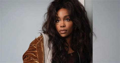 SZA Debuts New Single, Reveals Title of Her Forthcoming