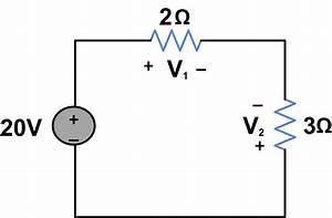 Kirchhoffs Law Diagram