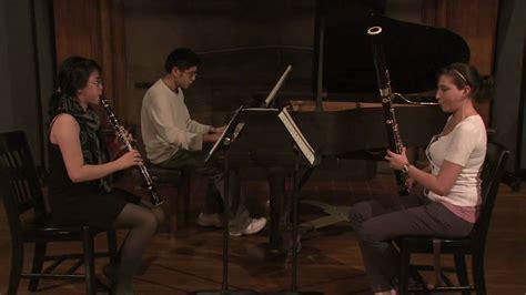 Grand Trio Pathétique