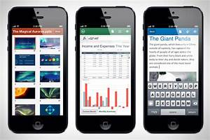 Microsoft releases Office Mobile for Android phones ...