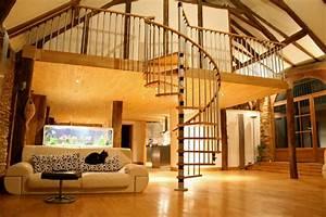 amenager une mezzanine dans les combles ooreka With creer plan de maison 6 amenagement de combles avec creation dune mezzanine