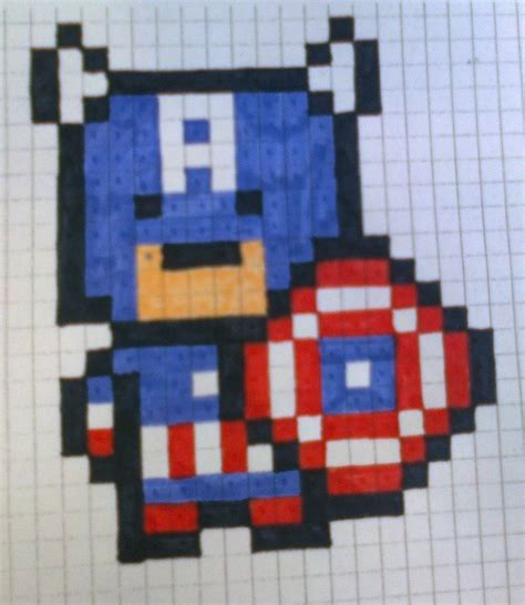 jeu de cuisine facile captain america pixel sabrina astuce