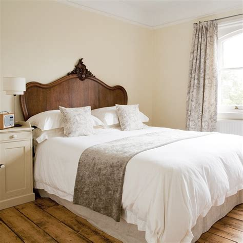 Classic Bedroom Neutral  Home Decoration Live