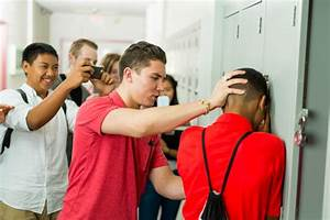 Does China Hold The Cure For Bullying Study Breaks