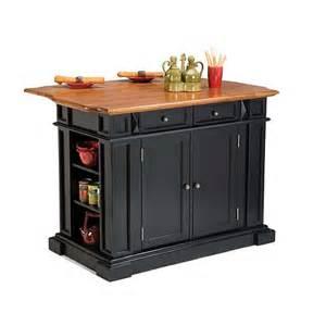 black island kitchen kitchen island black hsn