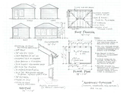 12x16 Deck Plans And Material List by Free Small Cabin Plans With Material List Plans Free