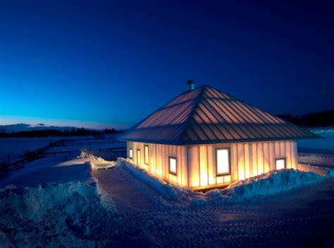 Experimentelles Wohnhaus Mme Auf Hokkaido experimentelles wohnhaus m 234 me auf hokkaido d 228 mmstoffe