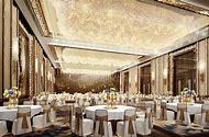 Wedding Banquet Hall Design