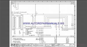 Sennebogen Operation Electrical 835m Wiring Diagram