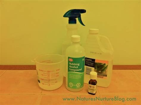 cleaning kitchen floors with vinegar ultimate all purpose cleaner recipe 8225