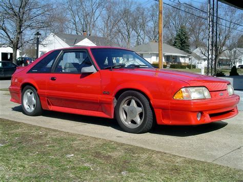 1992 ford mustang for 1992 ford mustang vin 1facp42e6nf149225 autodetective