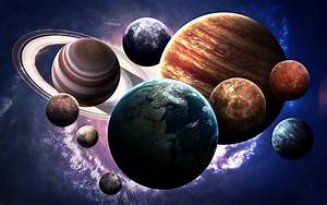 Image Gallery planetary alignment