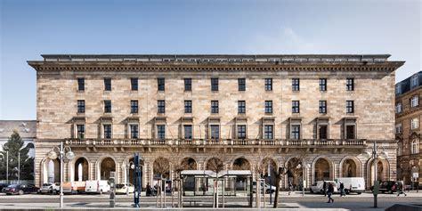 Sanierung Rathaus Mannheim rathaus mannheim dia dittel architekten