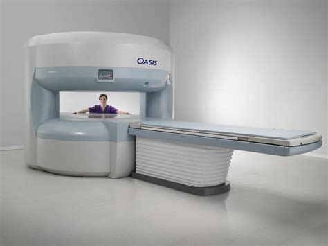 Open Scanning by Hitachi Oasis 1 2t Open Mri Broadway Imaging Center