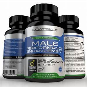 Oztosterone Male Sexual Performance Enhancement