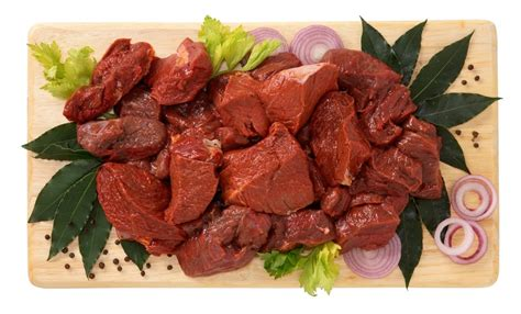 horse meat vs stewed beef eating cutting fat difference should steak healthambition