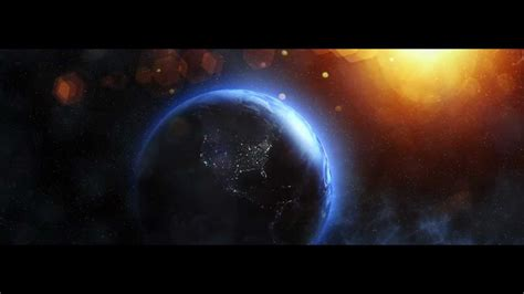 element  space scene youtube