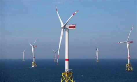 Промышленные ветрогенераторы большой мощности как устроены ветровые электростанции рентабельность и особенности конструкции