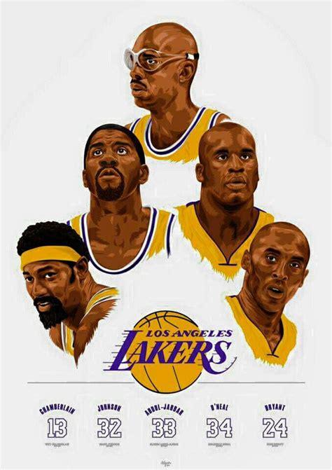 Lakers Greats | Nba legends, Basketball players nba, Nba