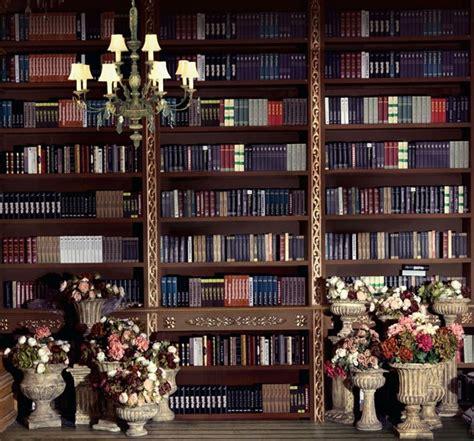 jual background latar foto studio gambar lemari buku