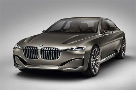 New Bmw 7 Series 2015 Price, Release Date & Specs Carbuyer