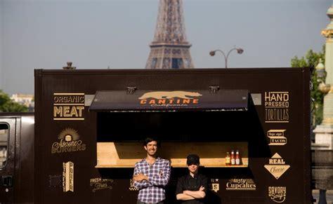 ecole cuisine ferrandi food truck cantine california débarque à