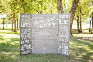 rustic wedding backdrops best of our and greatest pins december 2012