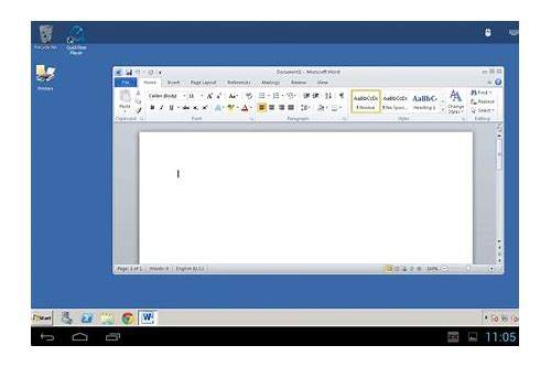 baixar do client de desktop remote krdc -
