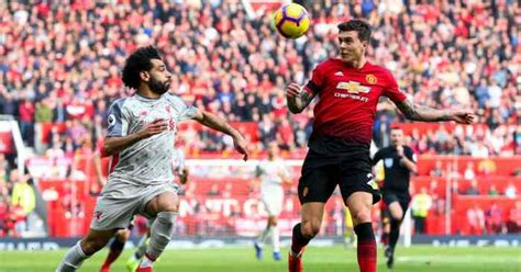 Liverpool vs Manchester United Live Stream: Watch Online ...