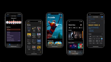 ios 13 with mode introduced noypigeeks philippines technology news and reviews