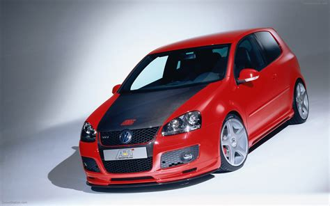 Abt Golf Gti 2006 Widescreen Exotic Car Picture 01 Of 11