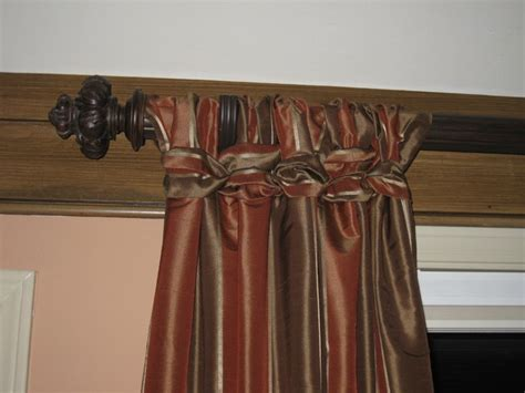 custom drapes family room san francisco