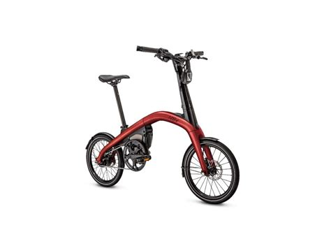Electric Motors Europe by General Motors Starts Taking Orders For Its E Bike