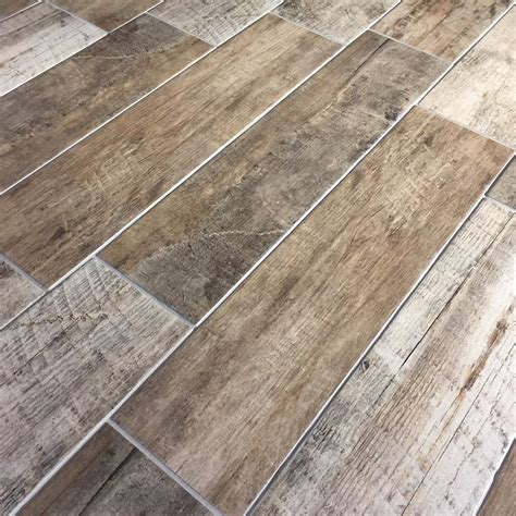 wood look porcelain tile timber wood plank tile 15 5x62cm porcelain tile ceramic