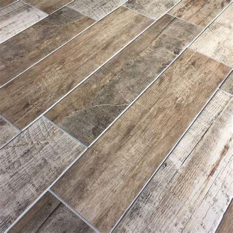 Timber Wood Plank Tile 155x62cm Porcelain Tile  Ceramic