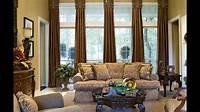 large window treatments window treatments for large windows - YouTube