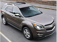 2013 Chevrolet Equinox Pricing, Ratings & Reviews