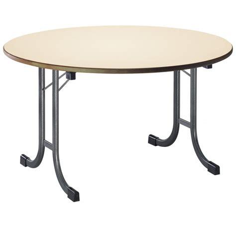 table pliante de collectivite table ronde var 232 se pour les collectivit 233 s dmc direct