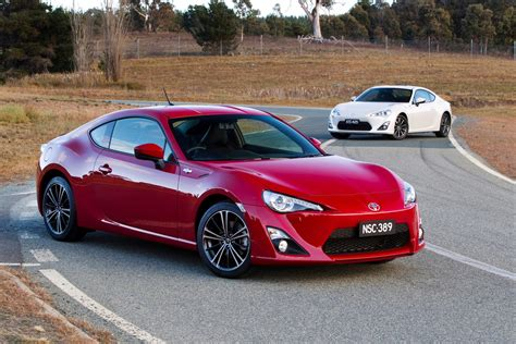 Review Toyota 86 by Toyota 86 Review Photos Caradvice