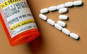 Sleeping Pills May Help With Insomnia