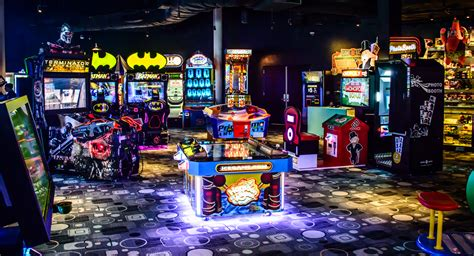 Be A Trade Show Star With These Arcade Ideas