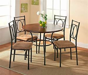 Small Dining Room Table And Chairs Marceladick com