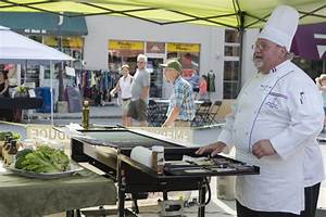 25th annual Taste of Waterville Kennebec Journal and