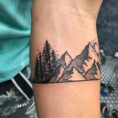 geometric tattoo armband tattoo  tattooviralcom