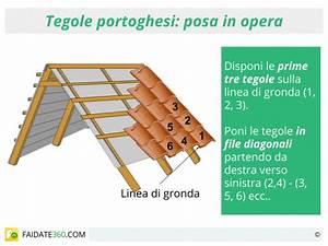 Tegole portoghesi: scheda tecnica prezzi e montaggio